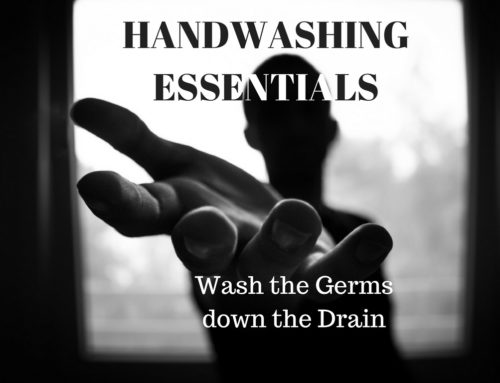 Handwashing: Simple and Essential